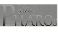 """Die Pharos – Michaela Scherer & Martin """"Pharo"""" Bolze"""